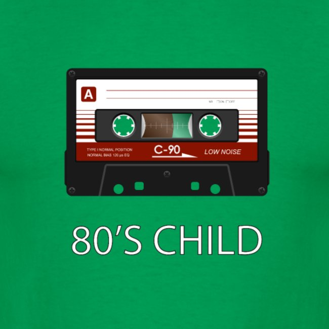 80s T Shirt