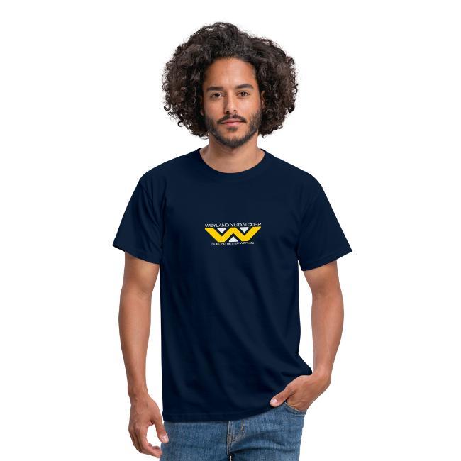 Weyland T Shirt