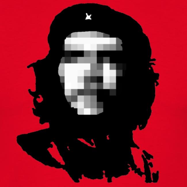Pixelated Che