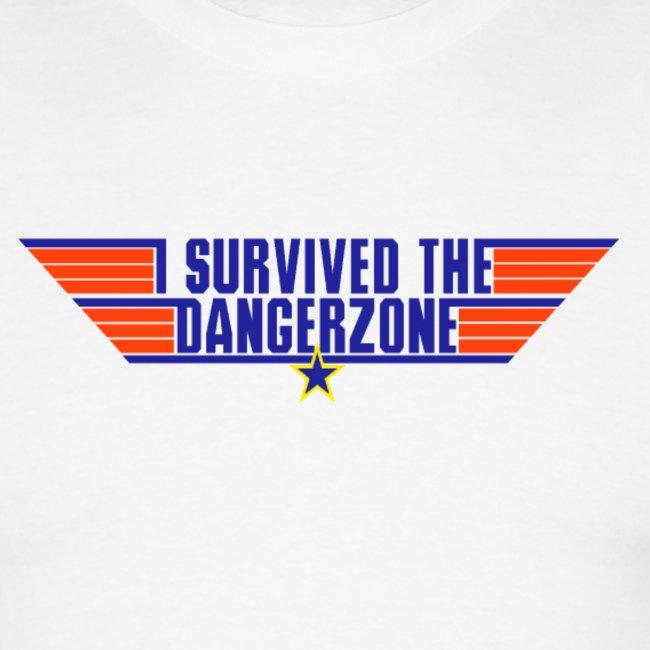 I Survived the Dangerzone
