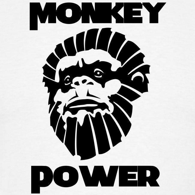 Monkey Power