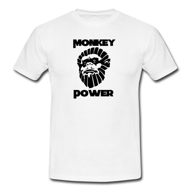 Planet of the Apes T Shirt
