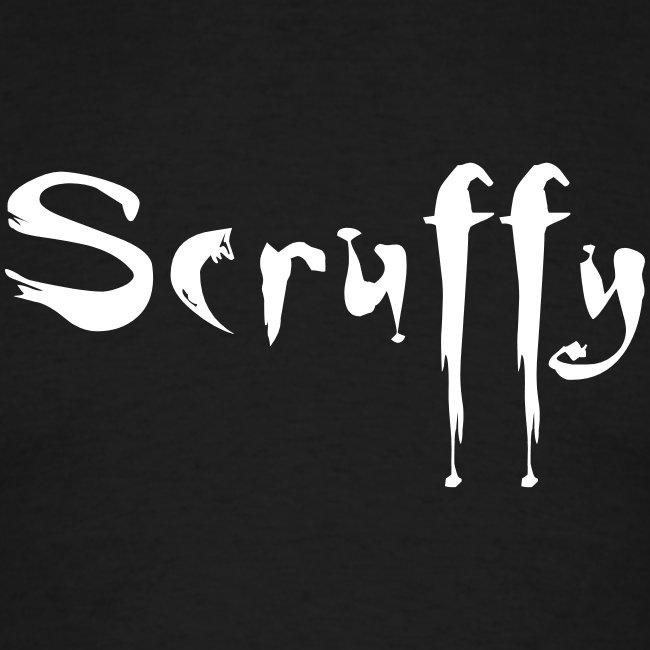 Scruffy Buffy T Shirt