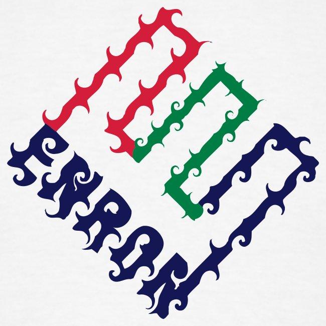 Enron logo T Shirt