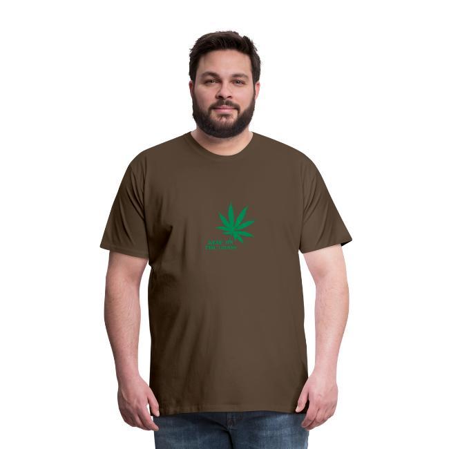 Keep smoking weed T Shirt