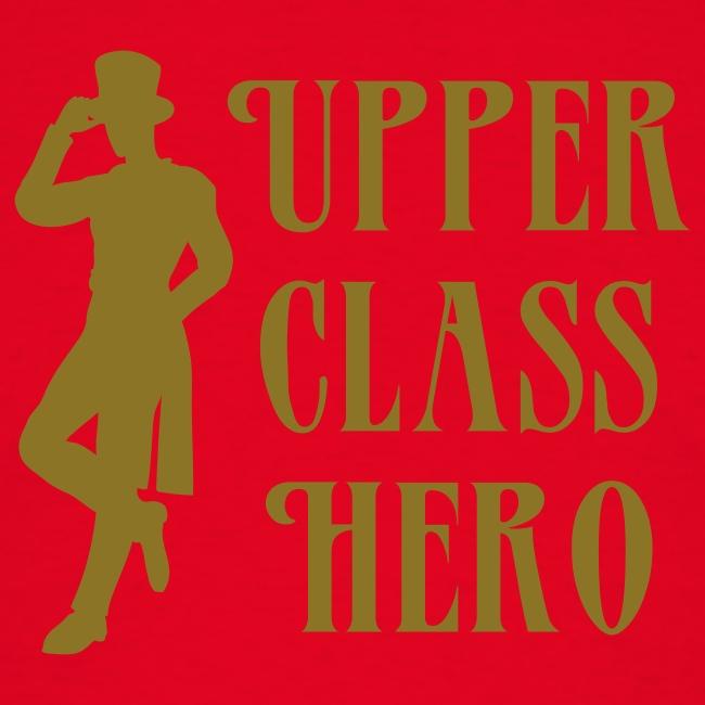 Upper Class Hero
