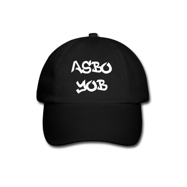 ASBO Yob Cap
