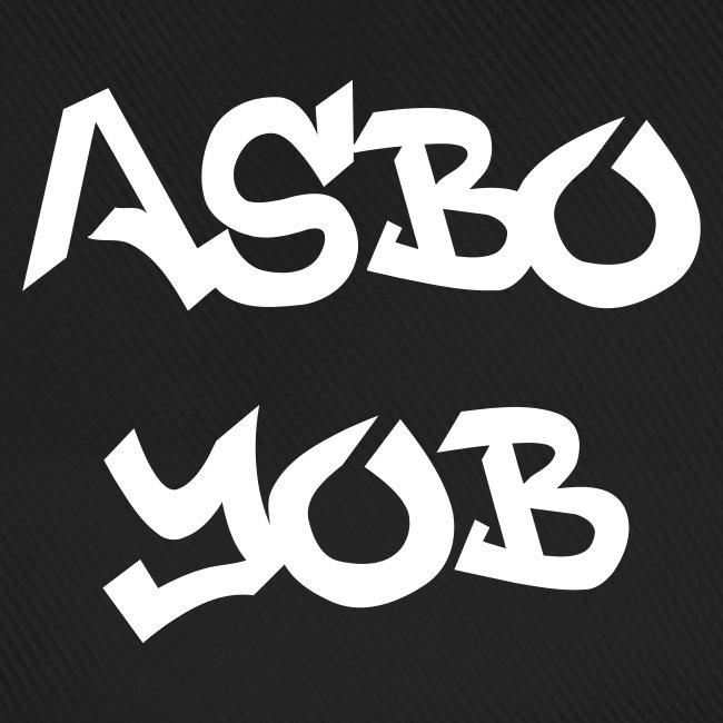 ASBO Yob