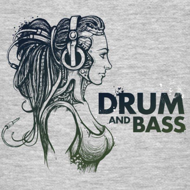 Drum 'n' Bass T Shirt