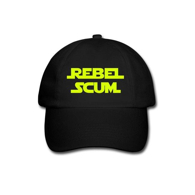 Rebel Scum Cap for your head