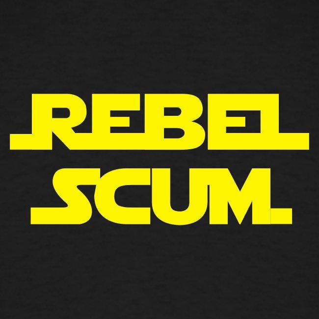 Rebel Scum Cap