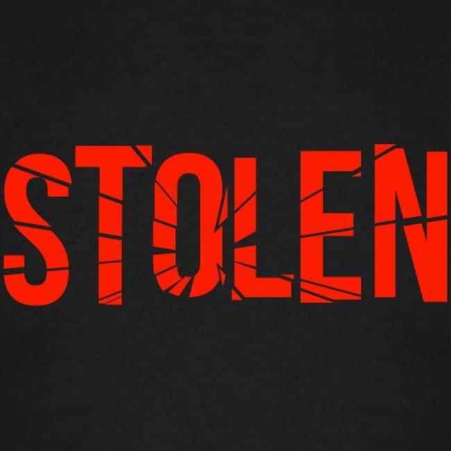 Stolen T Shirt Red
